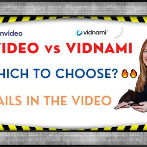 InVideo vs Vidnami 2021 | 🔥🔥 Click and watch 🔥🔥