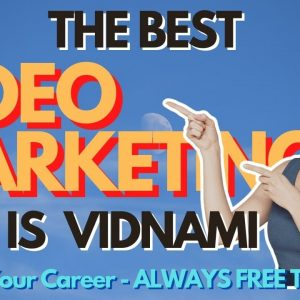 The Best Video Marketing Happens With Vidnami. It Can Help You Make Money Online. CHECKOUT Bonuses