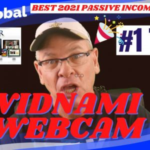 😎✅👉Vidnami Video -  Create a PGI Global Video with Your Webcam - No Written Script Needed🎯🏆