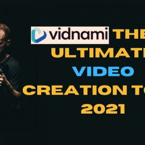 The Best Video Creation Tool In 2021 | Vidnami
