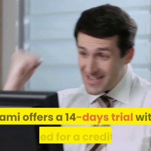 Vidanmi Software for Video Editing | vidnami review