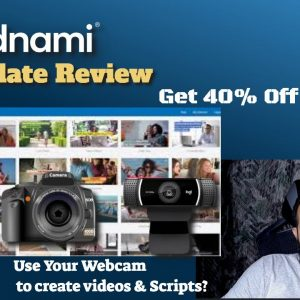 vidnami review & 40% off discount hurry act fast!