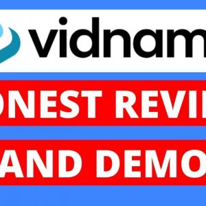Vidnami Review & Demo  🎥 Vidnami Free Trial + 25% Discount