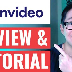Invideo Review And Tutorial | A Better, Free Alternative to Vidnami? 🤔