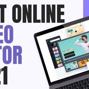 Best Online Video Editor 2021- InVideo (Full Step-by-step tutorial)