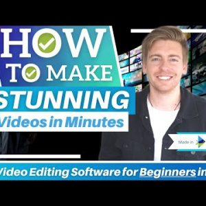 BEST Video Editing Software for Beginners in 2021 | InVideo Tutorial