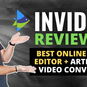 InVideo Review ❇️ Best Online Video Editor 🔥25% Discount🔥