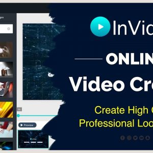 InVideo - Online Video Creator | Create Professional Looking Video Online