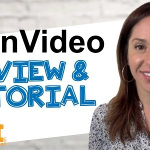 InVideo Review and Tutorial