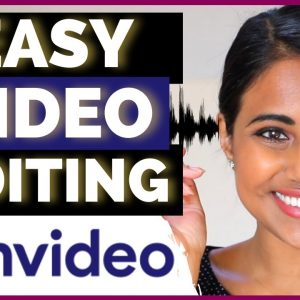 inVideo Review & Tutorial: THE EASIEST WAY TO EDIT VIDEOS