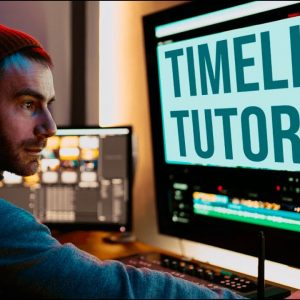 InVideo tutorial 2021: How to edit videos on our timeline
