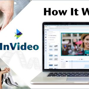 InVideo Tutorial | A Quick Review of How it Works 2020