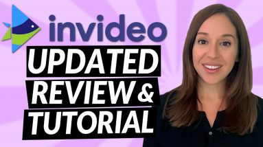 Invideo Update 🔥 [REVIEW AND TUTORIAL]