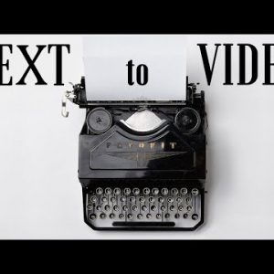 InVideo tutorial: the easiest way to convert an article to video in 2021